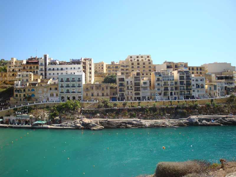 Bugibba And Bugibba Weddings Malta Pearl Wedding Planner