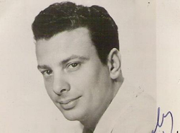 Oreste Kirkop - Malta Tenor and Actor