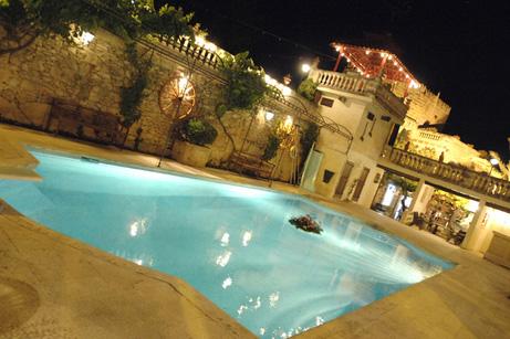Olive Farmhouse | Malta Wedding Venue